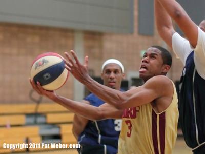 Semi-Pro Basketball