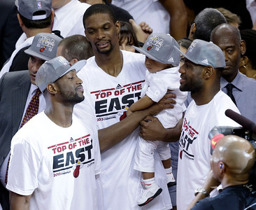 Pacers vs. Heat Eastern Conference Game 7