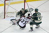 NHL: APR 24 Stanley Cup Playoffs - First Round - Avalanche at Wild - Game 4