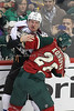 NHL :  MAR 14 Avalanche vs Wild