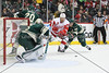 NHL: MAR 22 Red Wings at Wild