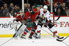 NHL: JAN 14 Senators at Wild