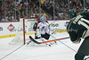 NHL: APR 21 Stanley Cup Playoffs - First Round - Avalanche at Wild - Game 3