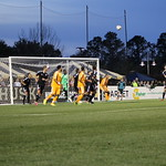 Charleston Battery; Seattle Sounders; DC United; Houston Dynamo