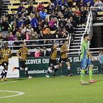 Charleston Battery; Seattle Sounders; DC United; Houston Dynamo