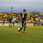 Charleston Battery; Seattle Sounders; Houston Dynamo; DC United
