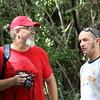 Mike Buytas and Dan Conover