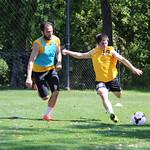 Zach Prince and Dante Marini