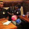 Emmanuel Adjetey and Heviel Cordoves