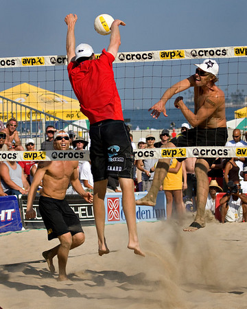 AVP 2007 Long Beach Open