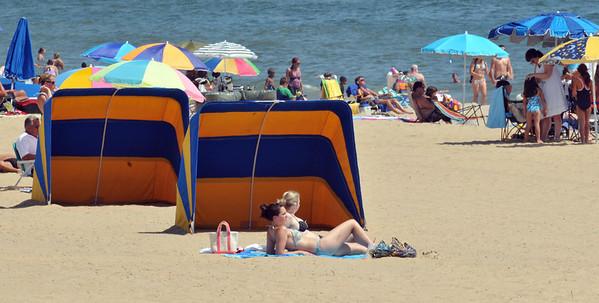 Pro Volleyball Tour 2010 Virginia Beach, VA