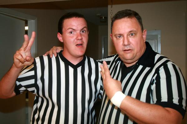 Pro Wrestling RIOT: 03-27-2009
