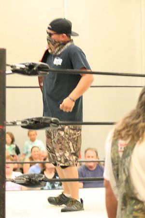 Wrestling - 06/13/15