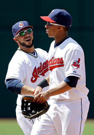 Indians May 9, 2013