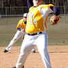 North Ridgeville vs. Fairview baseball :