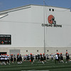 Browns Camp :