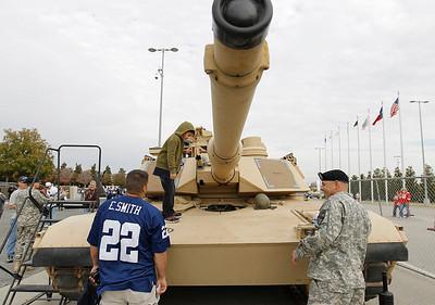 Browns Nov. 18, 2012