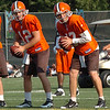 Browns camp Aug. 12 :