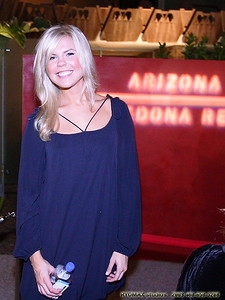 Arizona Diamond Backs - 2006 Launch Party