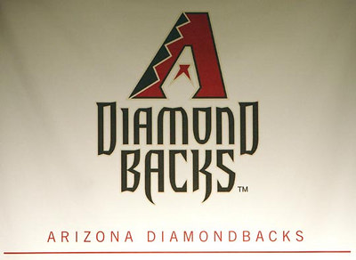 Arizona Diamond Backs - 2006 Launch Party