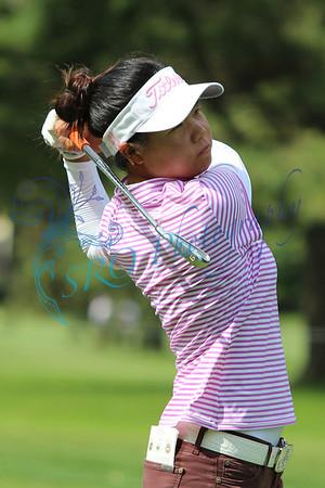 2013 LPGA Sue Kim