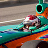 Firestone Indy Light Driver Charlie Kimball