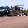 Start Firestone Indy Lights Barber Motorsports