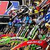 AMA Supercross Lineup Atlanta
