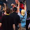 Trevor Bayne wins 2011 Daytona 500