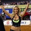Monster Energy Drink Girl Atlanta AMA Supercross Georgia Dome Main Event