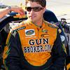 NASCAR Camping World Truck driver Jason White