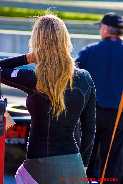 Firestone Lights Driver Carmen Jorda Grand Prix of Alabama Barber Motorsports Park