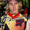Justin Barcia Podium Finish AMA Supercross Atlanta