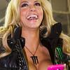 Monster Laugh at the AMA Supercross Atlanta