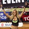 Main Event Monster Energy Drink Girl Atlanta AMA Supercross Georgia Dome