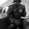 Preparing for Grand Am Race Barber Motorsports Park Alabama