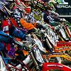 AMA Supercross Atlanta Lineup