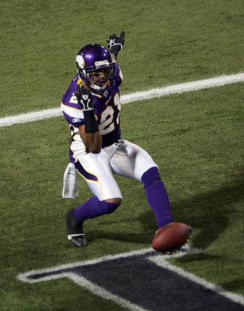 Minnesota Vikings vs Baltimore Ravens (Aug-25-06, preseason)