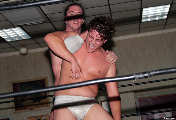 Showcase Pro Wrestling 07/23/2010 (Volume Five)