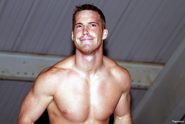 TRP Wrestling: Brockton Fair 2012 (Volume Three)