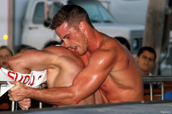 TRP Wrestling: Brockton Fair 2012 (Volume Four)
