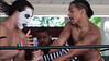 "VIDEO: Tomahawk vs. Christian Casanova at Lucky Pro Wrestling's ""High Incident 2"" event held on August 20, 2016 at the Elks Lodge Outdoor Pavilion in Hudson, Massachusetts."