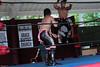 "Tomahawk vs. Christian Casanova at Lucky Pro Wrestling's ""High Incident 2"" event held on August 20, 2016 at the Elks Lodge Outdoor Pavilion in Hudson, Massachusetts."