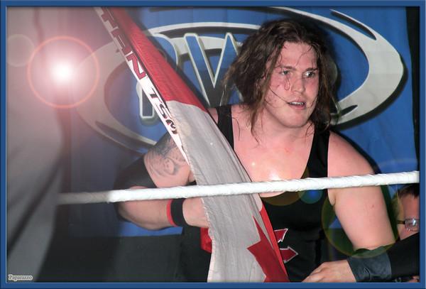 PWA Wrestling: Friday Night Fights 05/26/2017