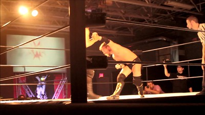 """VIDEO: JT Dunn vs. Martin Stone at the Xtreme Wrestling Alliance (aka XWA Wrestling) """"Thursday Night Throwdown"""" event held on January 18, 2018 at the XWA Event Center in West Warwick, Rhode Island."""