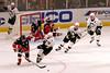 Rangers vs. Penguins, 120105<br /> Madison Square Garden