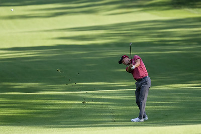 GOLF: AUG 09 PGA - PGA Championship