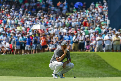 GOLF: AUG 11 PGA - PGA Championship
