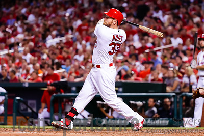 MLB: JUN 14 Astros at Cardinals