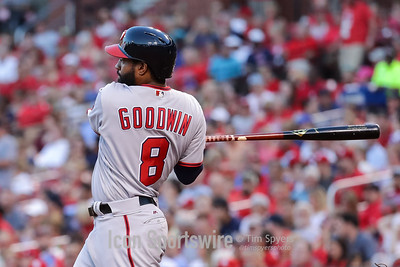 MLB: JUN 30 Nationals at Cardinals